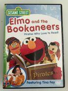 Elmobookaneers HVN 2014 DVD