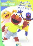 Happyhealthymonsters Warner DVD
