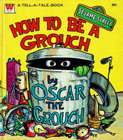 How to Be a Grouch Whitman