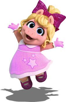 MB2018 Piggy