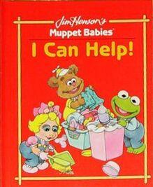 I Can Help!
