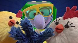 Episode 213: Best Friends Fixer Uppers / Gonzo's Coop Dreams