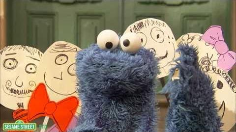 Cookie Monster Auditions for Saturday Night Live