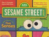 Sesame Street Magazine (March 2006)