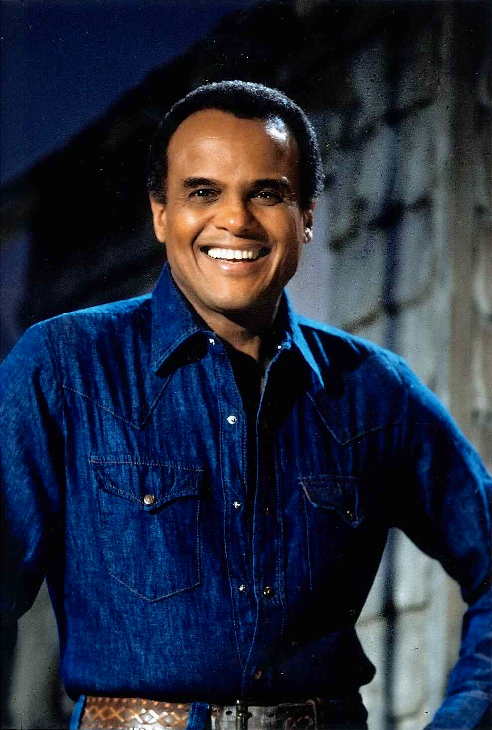 Episode 314: Harry Belafonte