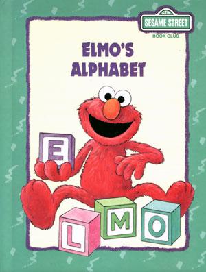 Elmo's Alphabet