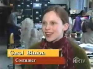 Carol Binion