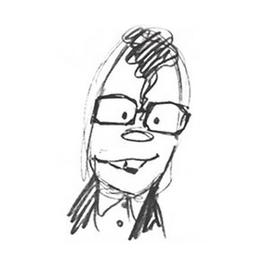 Chip sketch