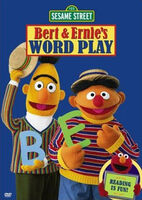 Bert & Ernie's Word Play