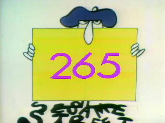 Episode 0265