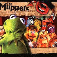 The Muppets 2007 Calendar