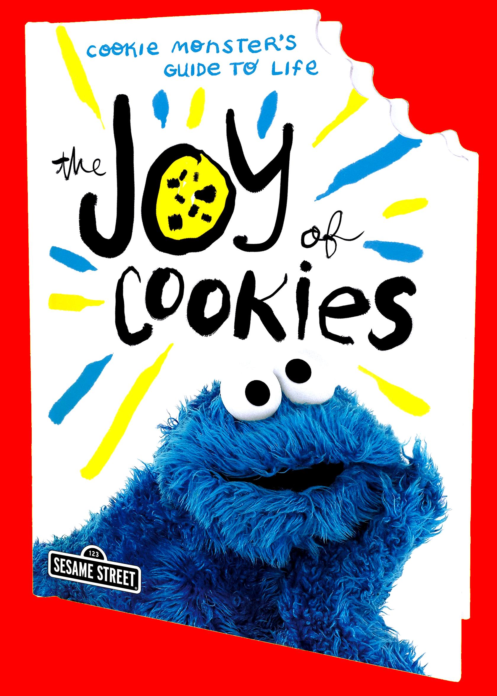 The Joy of Cookies