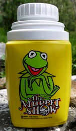 Tms thermos
