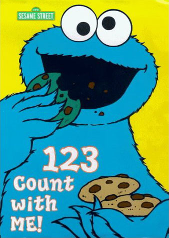 123 Count with Me (book)