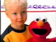 2002 - Introducing Guess What Elmo