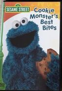 CookieMonster DVD HVN