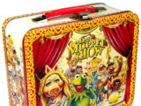 Muppet lunchboxes (Loungefly)