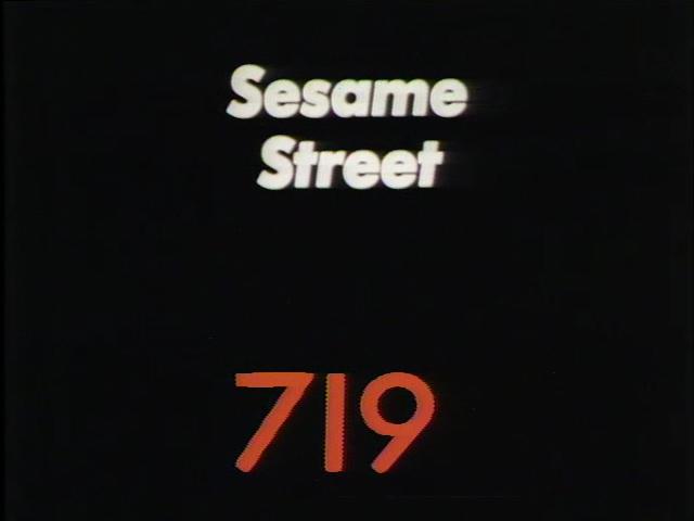 Episode 0719