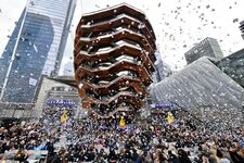 Big-Bird-At-Hudson-Yards-Opening-Event-New-Yorks-Newest-Neighborhood-(2019-03-15)
