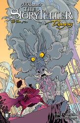 Jim Henson's The Storyteller - Dragons 04-000