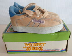 Keds 1982 miss piggy sneakers 7