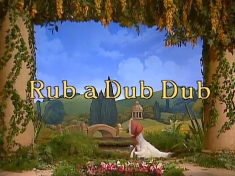 Episode 39: Rub a Dub Dub
