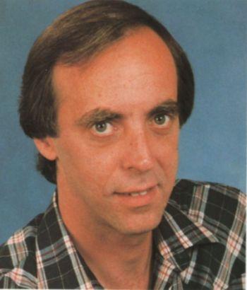 Michael Kirschenbaum