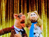 Miss Piggy Through the Years