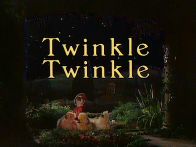 Episode 37: Twinkle Twinkle
