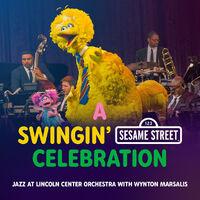 A Swingin' Sesame Street Celebration (album)