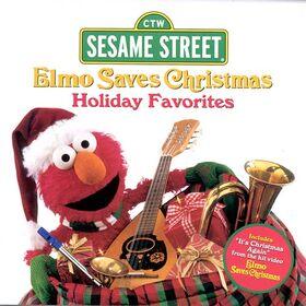 Elmo Saves Christmas- Holiday Favorites (CD).jpeg