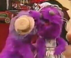 Kiss-Otto&Etta