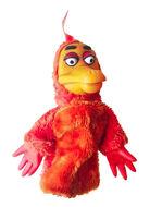 LL Abelardo puppet