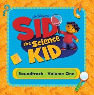 Sid the Science Kid - Soundtrack.jpg