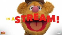 Muppets Now Success
