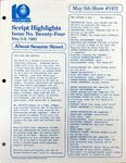CTW Archives UMD Script Highlights Season 11-12 1431