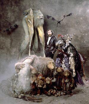 Jim Henson and Dark Crystal creatures.jpg