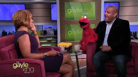 The Gayle King Show