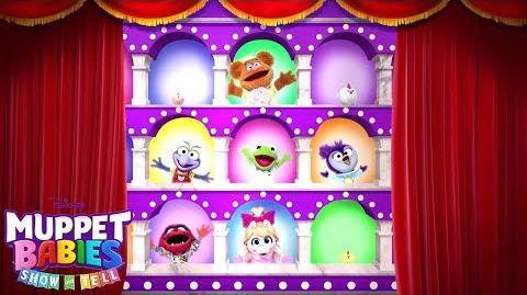 The Great Muppet (Short) Musical