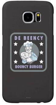 Zazzle swedish chef de beency bouncy burger
