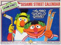Calendar.sesame1980