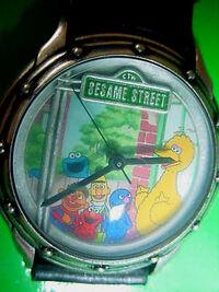 Fossil sesame watch 2