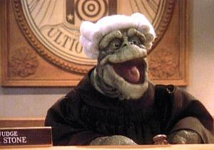 Judge H. T. Stone