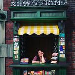 Salenger-Newsstand