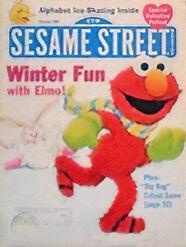 Ssmag February 1997