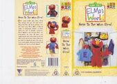 ElmosWorldHeadtoToewithElmo2003 Australian VHS