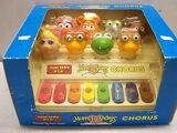 Muppet Babies Chorus