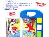 Elmo's Talking Book