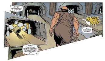Flintstones comic 12