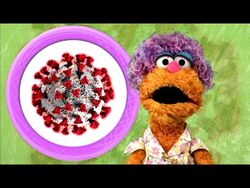 Mae's Minute- Talking to Kids about Coronavirus